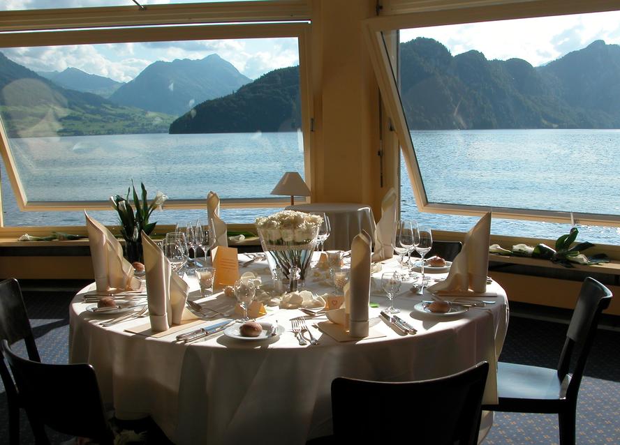 Hochzeit Am See Hotel Terrasse Am See